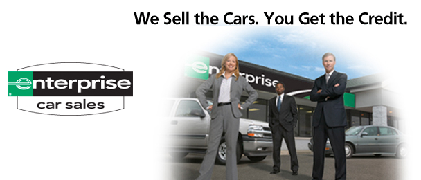 Enterprise Car Sales Partners With Credit Unions To Benefit Cu S For