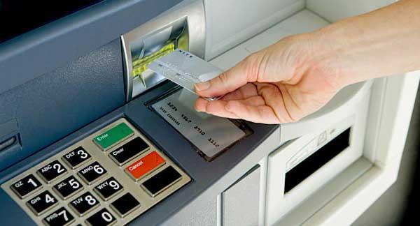 ATM-Fees