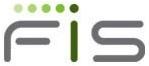CUA FIS Logo