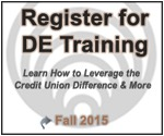 CUA Register for DE Training