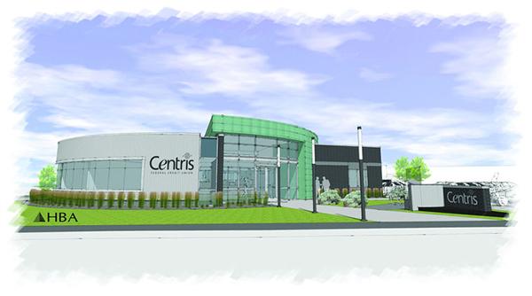 Centris Building
