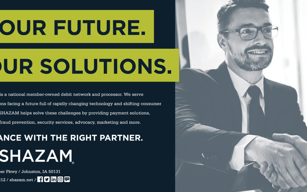 Your Future. Our Solutions.